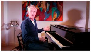 pianospelen linker hand
