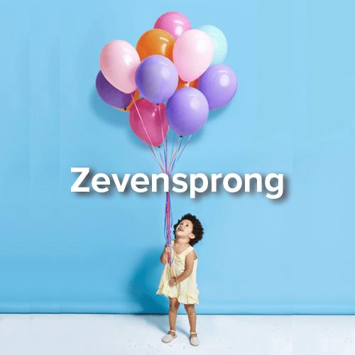 Zevensprong