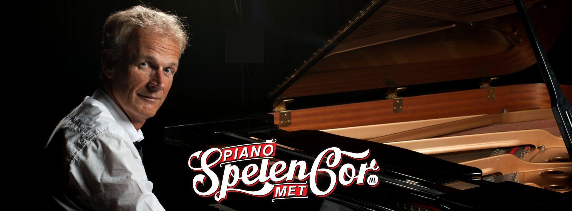 pianoles pianolessen leren piano spelen